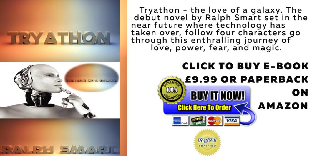 tryathon