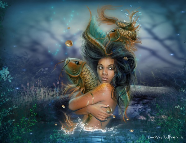 1600x1232_18234_SunQueen_Goddess_2d_fantasy_greek_mythology_girl_woman_fish_picture_image_digital_art