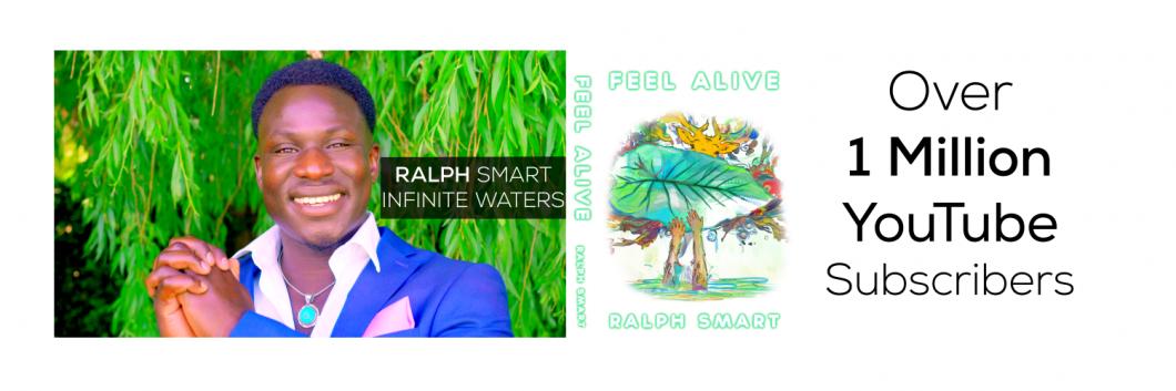 Ralph Smart - Infinite Waters